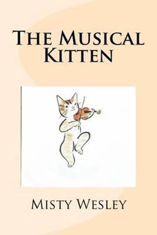 The Musical Kitten