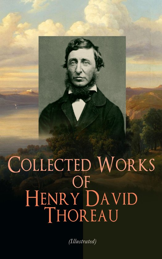 a biography of henry david thoreau and the importance of his works A quiet bombshell of a biography that six years from his tubercular death this is the cover of henry david thoreau los angeles review of books, 6671.