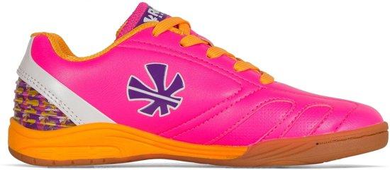 Reece Bully X80 Indoor Indoor schoenen - Indoor schoenen  - roze - 37