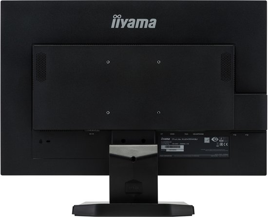 iiyama ProLite XU2495WSU-B1