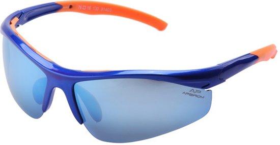b64a7e0e056362 Pavonis TR-90 Sportbril 1.1 mm polariserend True Blue revo