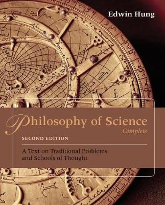 philosophy of science marketing