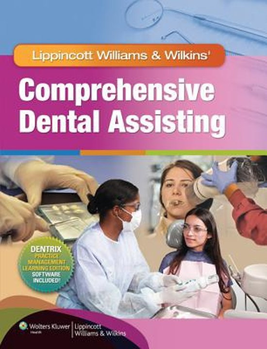 Comprehensive Dental Assisting with 12-Month Student Access Code