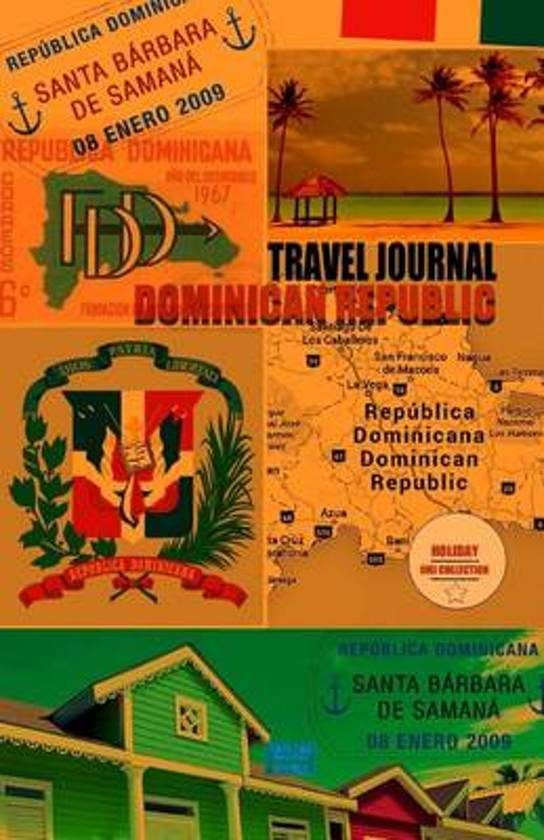 Travel Journal Dominican Republic