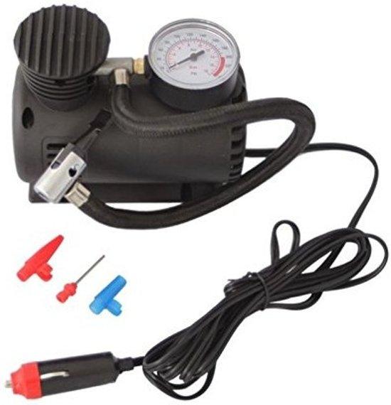 DUNLOP Compressor 12V 250 psi 17bar