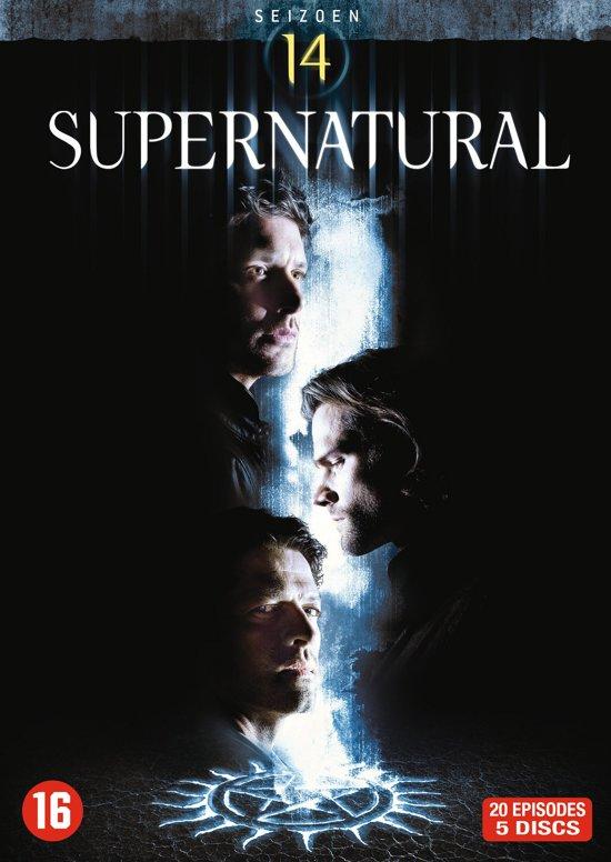 Afbeelding van Supernatural - Seizoen 14