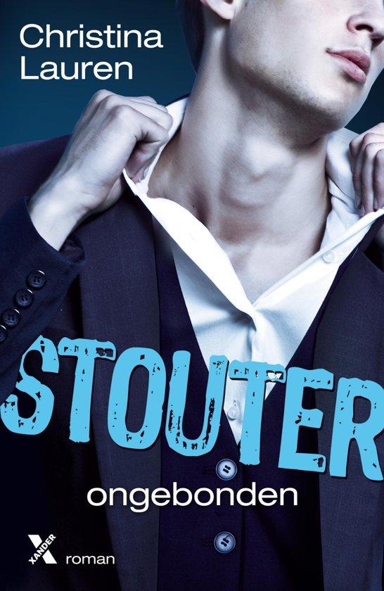 Stouter / 3 Ongebonden