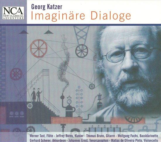 Katzer: Imaginare Dialoge