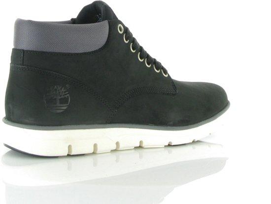 Maat Bradstreet Zwart Chukka Leather 40 Timberland BO8Iww