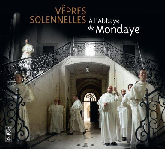 Vepres Solennelles ' Labbaye De Mon