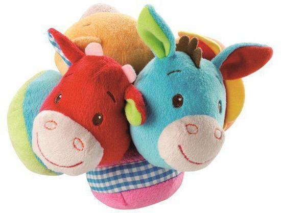 Minimi Toys: Twist & Play Mik, Mia en Pom