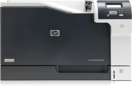 HP Color LaserJet CP5225n - Kleurenlaserprinter