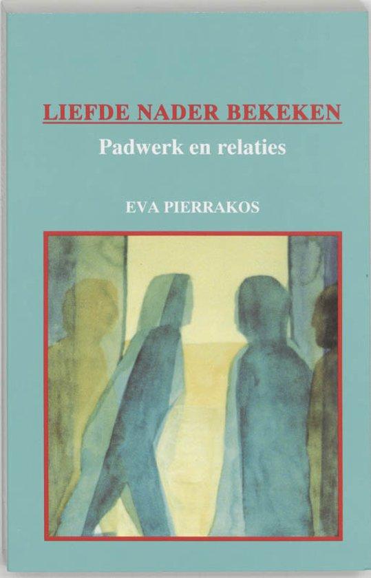 Liefde Nader Bekeken Boek Epub E Pierrakos Cryplyruscons