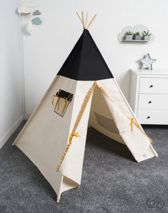 fujl tipi tent speeltent wigwam kinder tipi honey. Black Bedroom Furniture Sets. Home Design Ideas