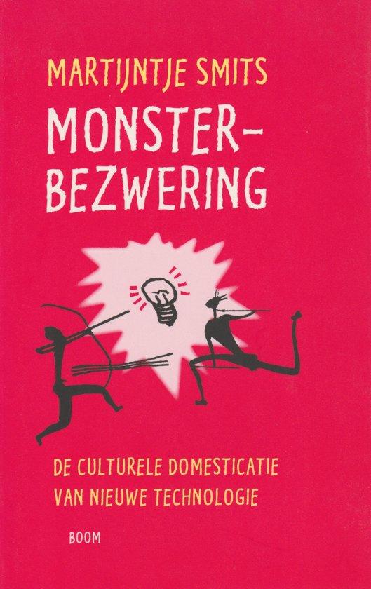 Monsterbezwering