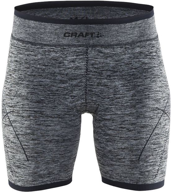 CRAFT Active Comfort  - Fietsbroek - Dames - grijs