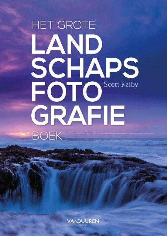 Afbeelding van Het grote landschapsfotografieboek