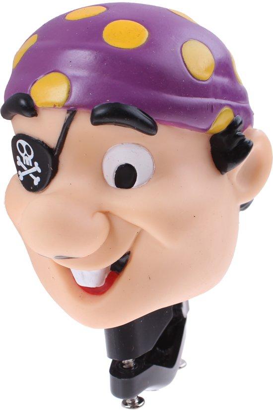Widek Toeter Piraat 8 Cm