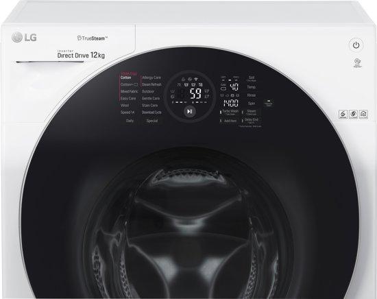 LG FH4G1BCS2 - TWINWash - Wasmachine