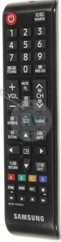 Originele afstandsbediening Samsung bn59-01247a