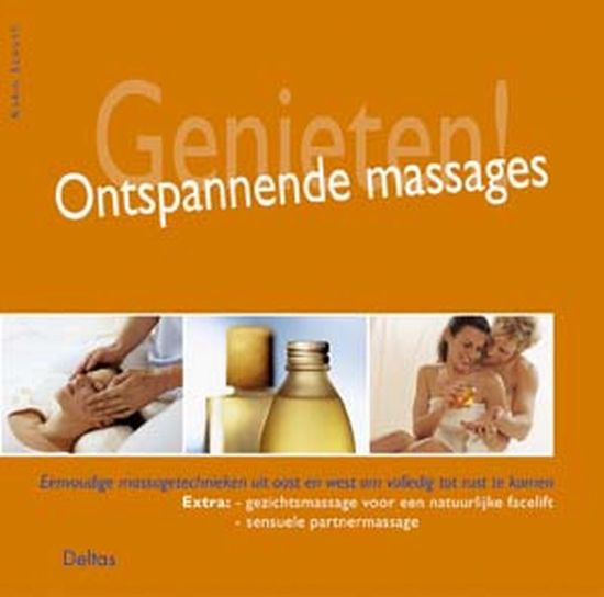 Sensuele massage technieken