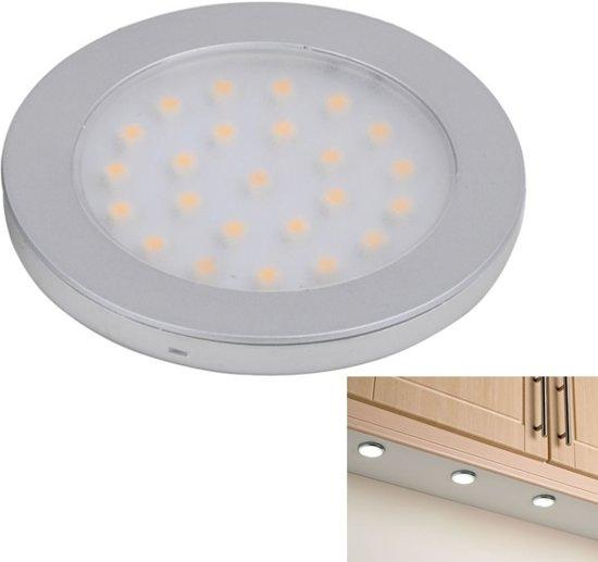 bol.com | LED keuken kast verlichting - koud wit - 12v