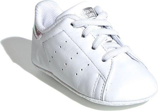 | adidas Stan Smith Crib Sneakers Baby Wit Maat 19
