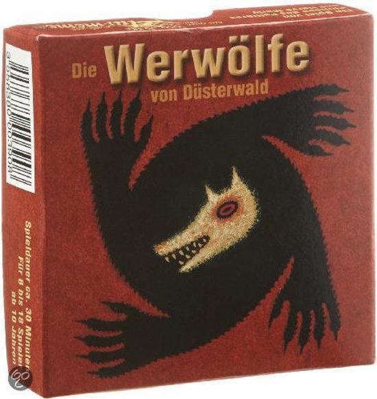 Afbeelding van het spel De Weerwolven