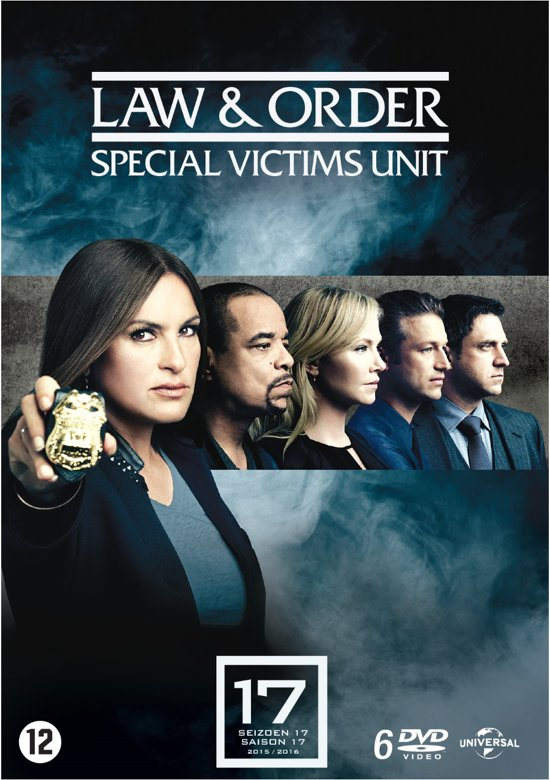 Law & Order: Special Victims Unit - Seizoen 17
