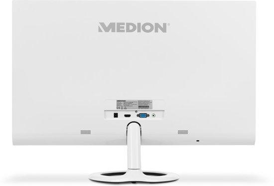 Medion P55491W - Full HD Monitor