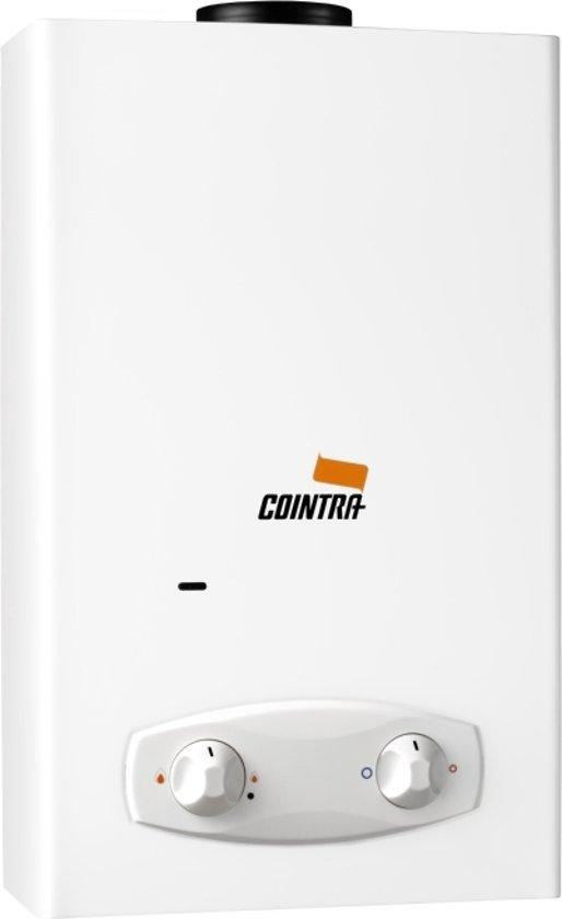 Wonderbaar bol.com | Cointra propaan geiser Optima COB-5p OW-36