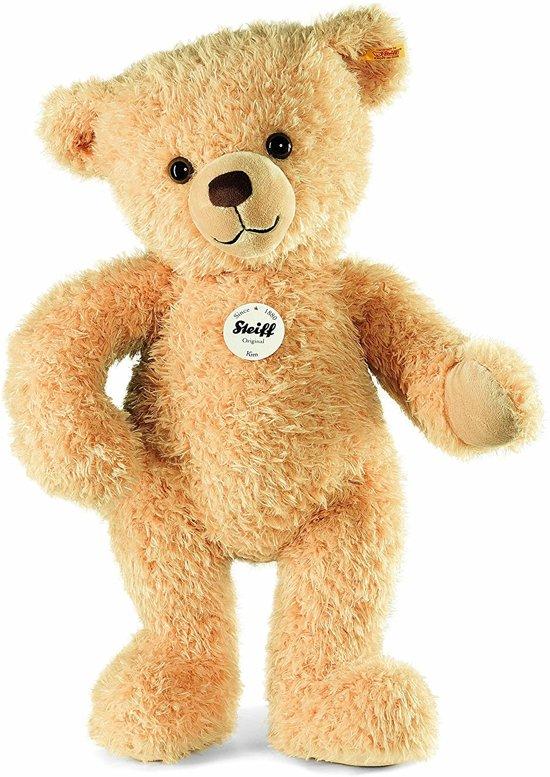 steiff teddybear kim 65 cm