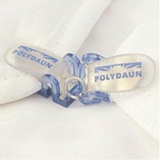 Bedbretel Polydaun - Set van 2