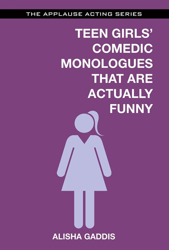 Funny monologues for girls erotic picture 61