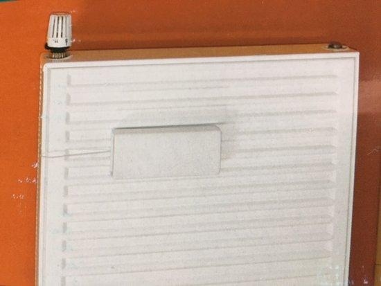 LB Keramische Luchtbevochtiger glad - Radiator - Verwarming - Verdampingsbakje - Waterverdamper