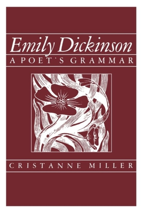 a study on emily dickinsons poetry Emily dickinson poetry collection from famous poets and poems see also: poets by nationality african american poets women poets thematic poems thematic quotes contemporary poets nobel prize poets american poets english poets.