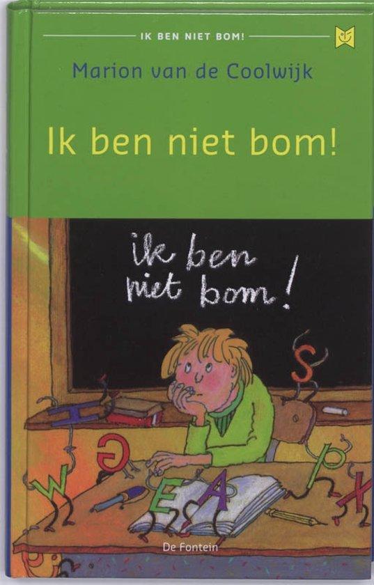 Ik Ben Niet Bom!
