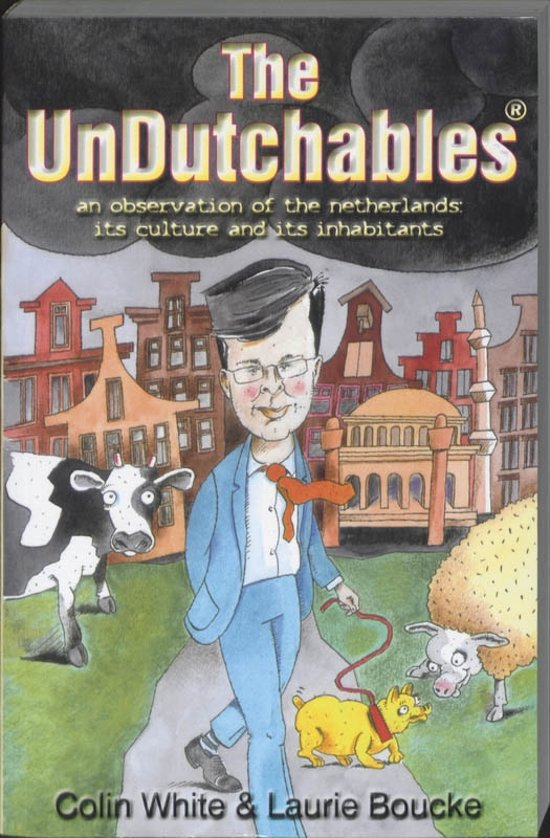 The Undutchables 6.0