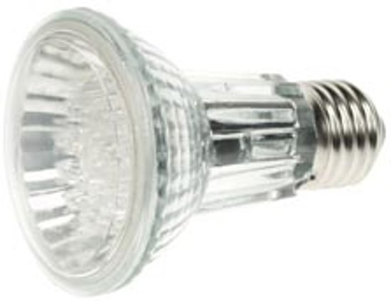 Par20 Led Lamp - 24 Leds - Koud Wit - 6400K