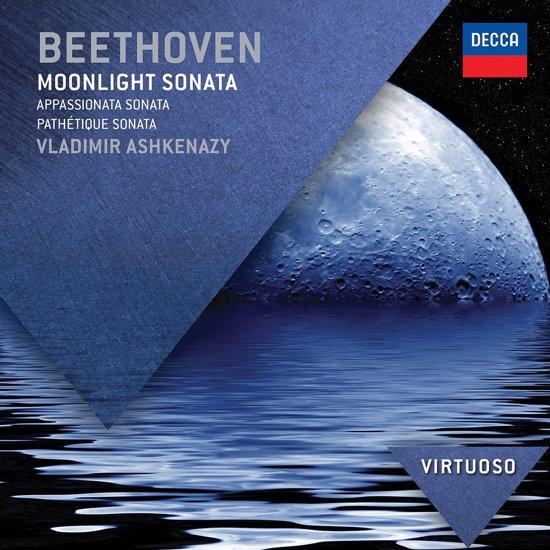 Piano Sonatas (Virtuoso)
