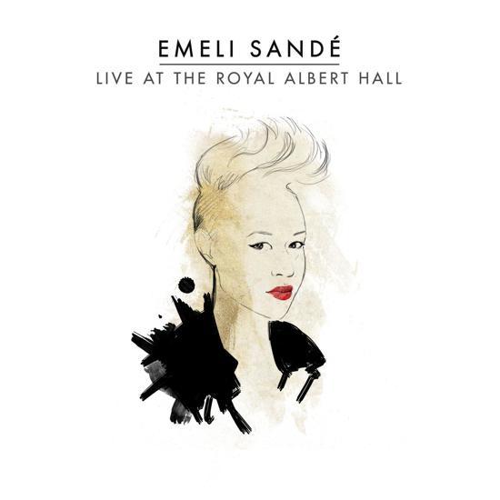 Live At The Royal Albert Hall (Cd+Dvd)