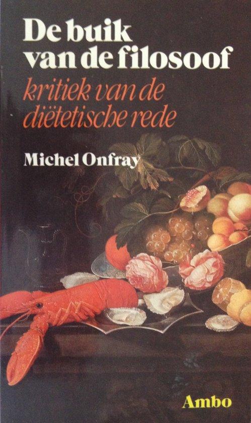bol.com | De buik van de filosoof, Michel Onfray | 9789026310478 ...