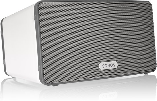 Sonos PLAY:3 - Wit