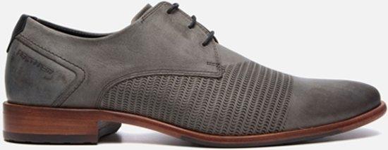 Daniel Chaussure En Dentelle Grise Plus - Hommes - Taille 45 Ae22yi2IQ