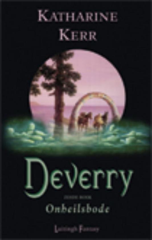 Deverry / 6 Onheilsbode