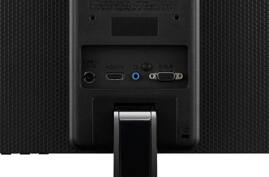 LG 23MP48HQ-P - Full HD IPS Monitor