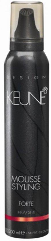 Keune Volume Mousse Forte 200 ml