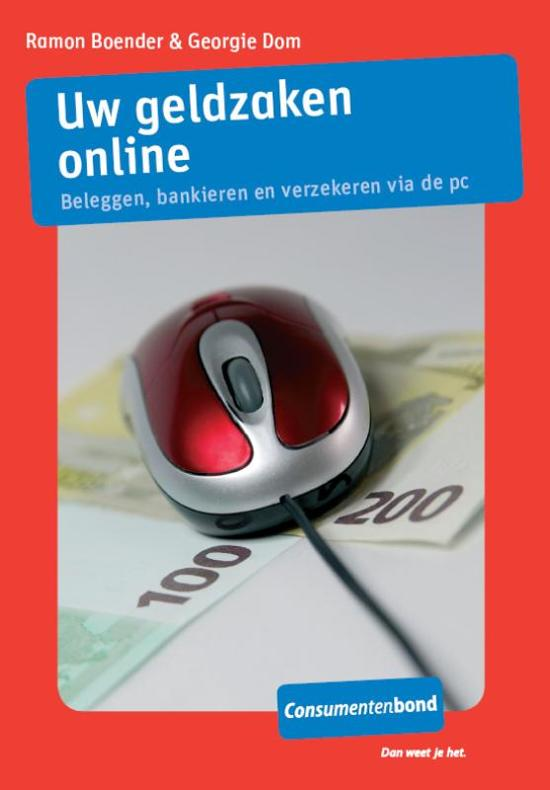 Online Geldzaken
