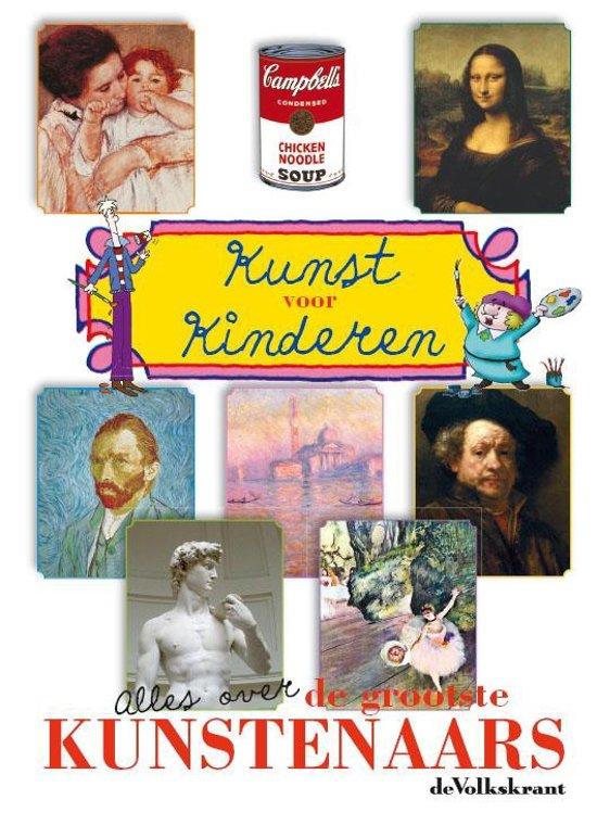 Populair bol.com | Kunst voor Kinderen (Dvd) | Dvd's &LM02