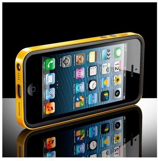 Galaxy S3 Case Neo Hybrid EX Vivid Look - Geel in Locht